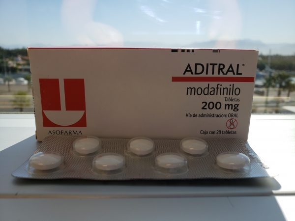 Modafinil Aditral 200mg by ASOFARMA 3 at dream body clinic