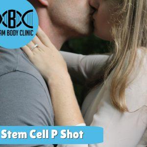 Stem Cell P Shot
