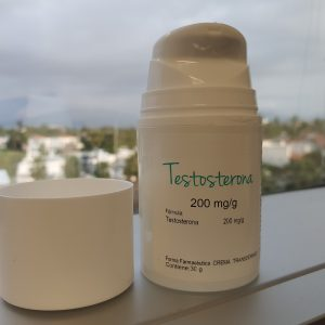 TRT Testosterone Cream 200mg at dream body clinic puerto vallarta 2