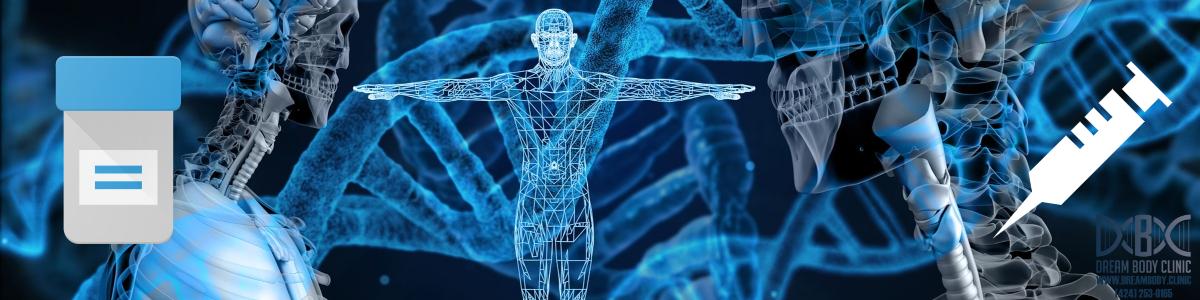 Human Growth Hormone HGH TRT Modafinil Dream Body Clinic Regenerative Medicine Mexico Stem Cells