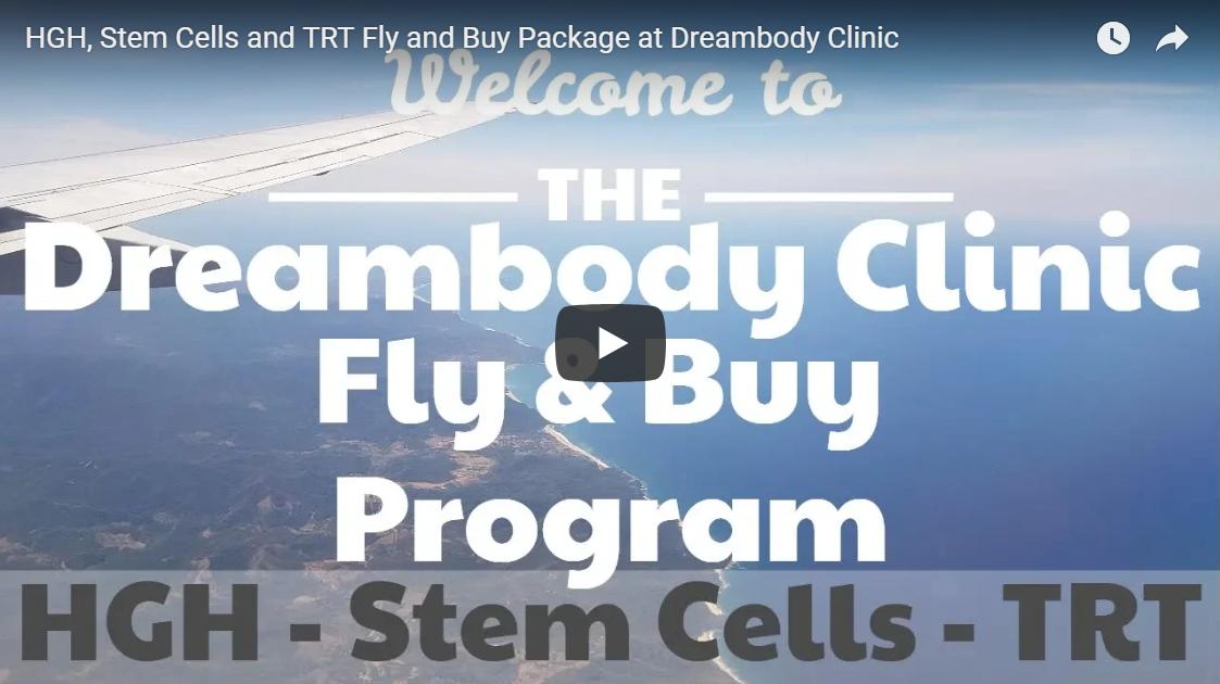 dreambody clinic homepage hgh vallarta stem cells