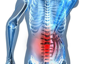 Stem cell back pain treatment