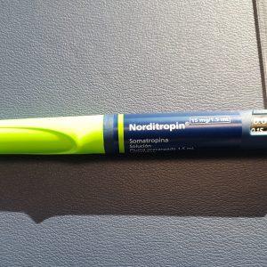 Norditropin HGH Nordiflex