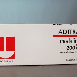 Modafinil Aditral 200mg by ASOFARMA 5 at dream body clinic