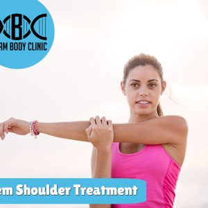 Shoulder Stem Cell Treatments